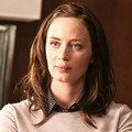 Emily Blunt Menjadi Violet Barnes di 'The Five-Year Engagement'