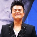 Park Jin Young Telah Mendapatkan Penghargaan 'The 100 Most Influential Contributors of the Year'