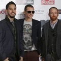 Linkin Park Hadir di Red Carpet MTV Video Music Awards Japan 2012