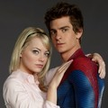Emma Stone dan Andrew Garfield Berpasangan di 'The Amazing Spider-Man'