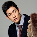 Jung Suk Won Photoshoot