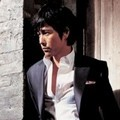 Jung Woo Sung di Iklan Promo D'Urban Fashion