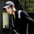 Kim Jae Won di Promo Iklan Willing leedongsoo Fashion