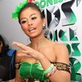 Agnes Monica di Kids' Choice Awards 2012
