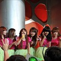 Cherry Belle di Kids' Choice Awards 2012