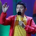 Gading Marten di Kids' Choice Awards 2012