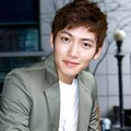 Ji Chang Wook Photoshoot