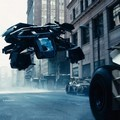 Adegan dalam Film 'The Dark Knight Rises'