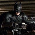 Christian Bale Sebagai Batman/Bruce Wayne di Film 'The Dark Knight Rises'