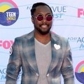 Will.i.am Hadir di Teen Choice Awards 2012
