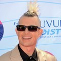 Adrian Young Hadir di Teen Choice Awards 2012