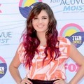 Rebecca Black Hadir di Teen Choice Awards 2012