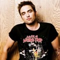 Photoshoot Robert Pattinson di majalah BlackBook