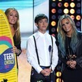 Cat Deeley, Kevin McHale dan Demi Lovato di Teen Choice Awards 2012