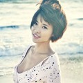 Hwang Jung Eum Photoshoot dengan Tema 'My Girlfriend'