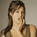 Angelina Jolie Photoshoot