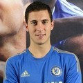 Eden Hazard Photoshoot