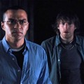 Jesse Williams, Fran Kranz, Kristen Connolly di Film The Cabin in The Woods