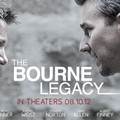 Poster 'The Bourne Legacy'