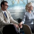 Dougray Scott dan Michelle Williams di My Week With Marilyn