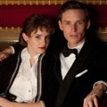 Emma Watson dan Eddie Redmayne di My Week With Marilyn