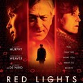 Poster 'Red Lights'