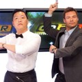 PSY Saat Diundang di Acara 'On Air With Ryan Seacrest'