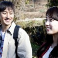 Lee Je Hoon dan Suzy 'miss A' di Architecture 101