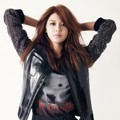 Sooyoung Girls' Generation di Majalah 1st Look Edisi September 2012