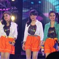 Penampilan Blink di Inbox Awards SCTV 2012