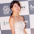 Suzy miss A di Red Carpet Busan Film Festival 2012