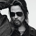 Brad Pitt di Interview Magazine Edisi November 2012