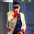 Penampilan T.O.P di Konser Big Bang Alive Galaxy World Tour 2012