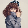 Suzy di Majalah High Cut Edisi November 2012