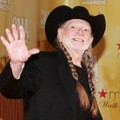 Willie Nelson di Red Carpet CMA Awards 2012