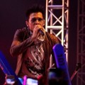 Aksi NOAH di Konser 'The Greatest Session Of The History'