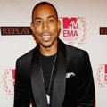 Ludacris di Red Carpet MTV EMA 2012