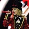 Penampilan Taylor Swift di MTV EMA 2012