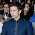 Jackson Rathbone di Black Carpet Premiere 'Breaking Dawn 2'