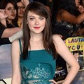 Dakota Fanning di Black Carpet Premiere 'Breaking Dawn 2'