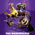 Poster Karakter The Werewolves