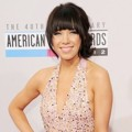 Carly Rae Jepsen di Red Carpet AMAs 2012