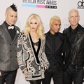 No Doubt di Red Carpet AMAs 2012