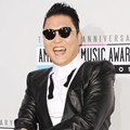 PSY di Red Carpet AMAs 2012