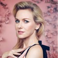 Naomi Watts di Majalah the Hollywood Reporter