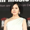 Han Ga In di Mnet Asian Music Awards 2012