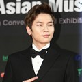 K.Will di Mnet Asian Music Awards 2012