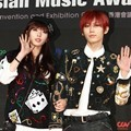 Trouble Maker di Mnet Asian Music Awards 2012