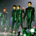Penampilan 2PM di Konser 'What Time Is It Live Tour In Jakarta'
