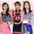 Sistar di Red Carpet Melon Music Awards 2012